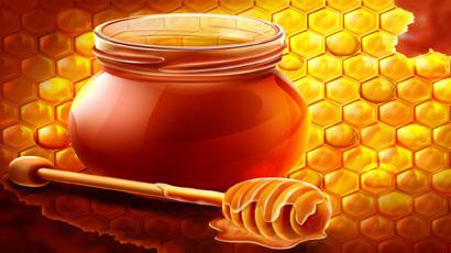 Мёд и его чудеса