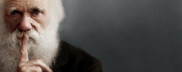 Верил ли Дарвин в свою теорию