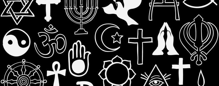 НАЗВАНИЕ РЕЛИГИИ