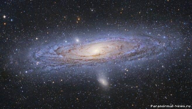 Коран о расширяющейся Вселенной