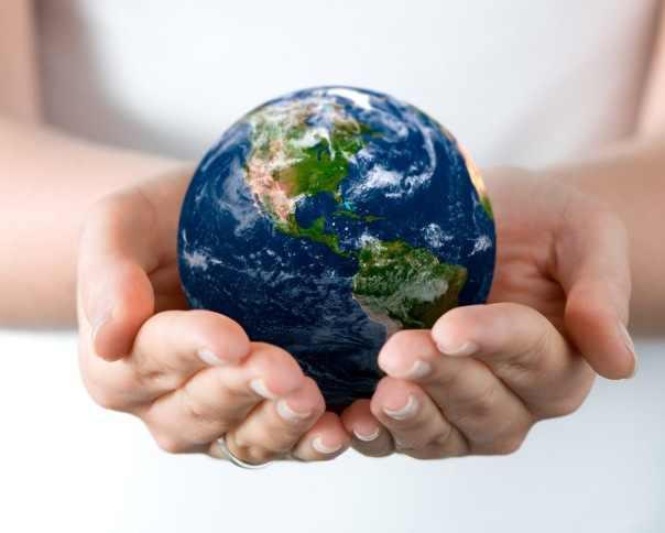 Земля – планета для жизни